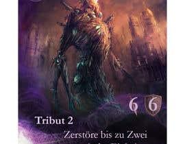#29 untuk Designe of a Card Game oleh fedepote