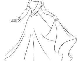 #25 for Design a princess character - Ensure your submission doesnt infringe any copyrights af erickaeunicewebb