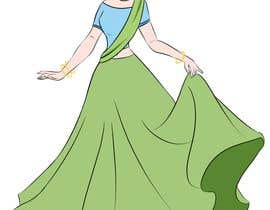 #26 untuk Design a princess character - Ensure your submission doesnt infringe any copyrights oleh erickaeunicewebb