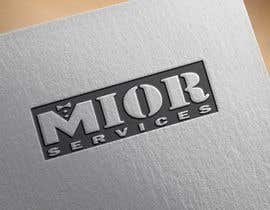 #15 pentru I need a logo for my company : Mior Services We are a company that do professional window cleaning using osmosecleaning and we also do cleaning in companies. de către mdjon732