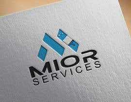#20 pentru I need a logo for my company : Mior Services We are a company that do professional window cleaning using osmosecleaning and we also do cleaning in companies. de către mdjon732