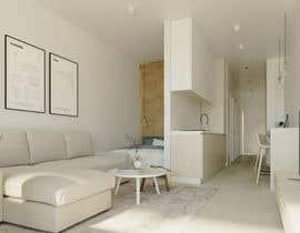 nº 6 pour 6 Architectural Photorealistic Renders par PatriciaHeras