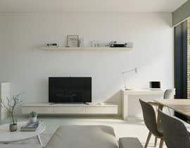 nº 12 pour 6 Architectural Photorealistic Renders par PatriciaHeras