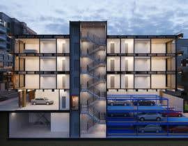 nº 11 pour 6 Architectural Photorealistic Renders par Carlosmendoza3d