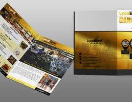 #19 for Booklet / Magazine Inside Template Design by jbktouch