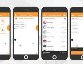 #8 para Redesign My App UI por GlasierInc