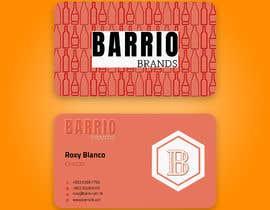 #159 para Design Business Cards por SondipBala