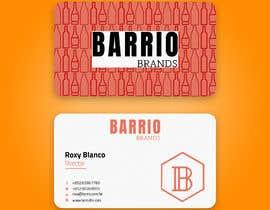 #161 para Design Business Cards por SondipBala
