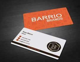#149 para Design Business Cards por Jibonhasan2599