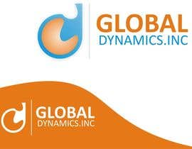 #58 for Logo Design for GLOBAL DYNAMICS INC. by xahe36vw