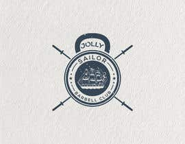 #12 for Design a Logo for Jolly Sailor Barbell Club by manjalahmed