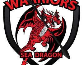#17 para Design a Logo for Water Sports Team de flyhy