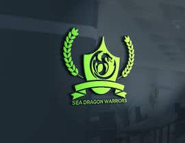 #7 para Design a Logo for Water Sports Team de miranhossain01