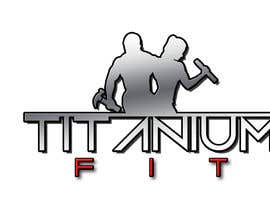 #285 for Design a Logo for Fitness Company by pdiddy888