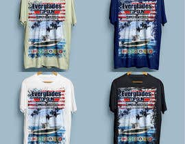 #26 untuk Event Tshirt: Boating, TOP GUN, Support Our troops oleh amarginean