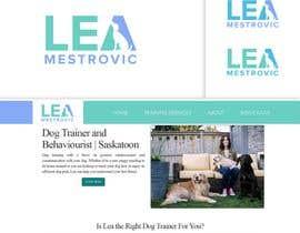 nº 155 pour Simple Website Revamp - Logo, Typography & Color Scheme par suyogapurwana