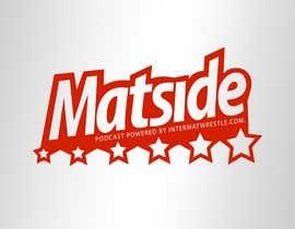 #92 para Matside Logo Design de BBdesignstudio