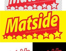 #12 para Matside Logo Design de littlenaka