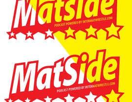 #29 para Matside Logo Design de littlenaka