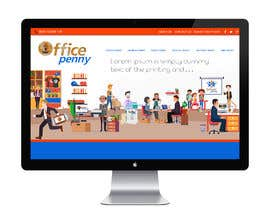 ReneHuber tarafından Crear Website en WordPress Corporativo (Create Corporate Website) için no 24