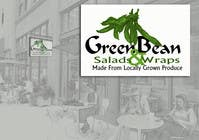 Graphic Design Конкурсная работа №254 для Logo Design for green bean