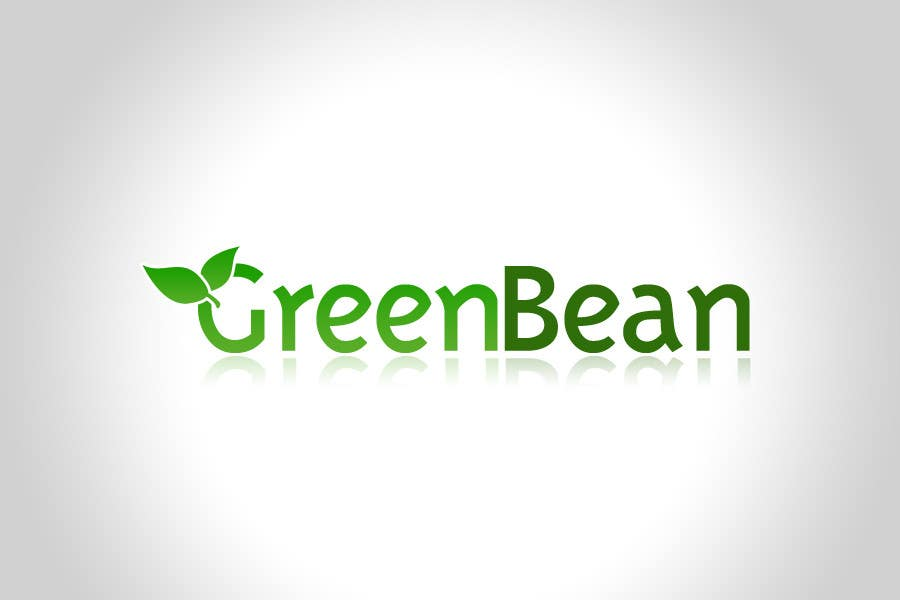 Конкурсная заявка №239 для Logo Design for green bean