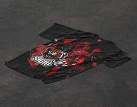 #20 untuk I need some Graphic Design T-shirt design for Handball Team oleh dawidkotomski