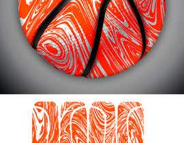 #22 , Basketball ball design 来自 Alexander7117