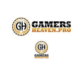 #153 untuk Design a logo for game pc webshop oleh jimlover007