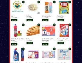 Nro 12 kilpailuun Ecommerce Party Supply Company käyttäjältä JulkarnineR