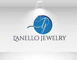 #72 para Design a Logo and branding for a jewelry ecommerce store called Lanello.net de rzillur905