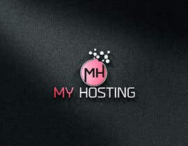 #54 for Logo Design: Hosting/IT-Solutions - Creative!!! by naimmonsi5433