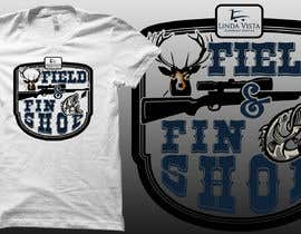 Nro 32 kilpailuun Design T-Shirt käyttäjältä audiebontia
