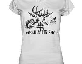 Nro 45 kilpailuun Design T-Shirt käyttäjältä AribaGd