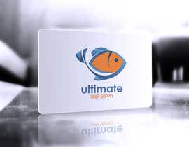 #102 pentru Logo Design for Ultimate Reef Supply de către sarah07