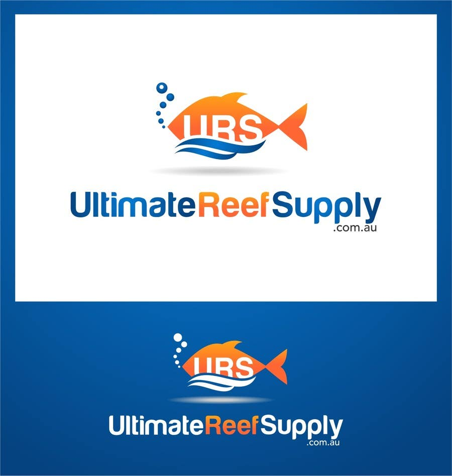 #105 for Logo Design for Ultimate Reef Supply by jummachangezi