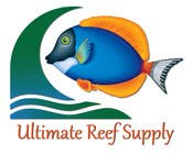 Graphic Design Konkurrenceindlæg #13 for Logo Design for Ultimate Reef Supply