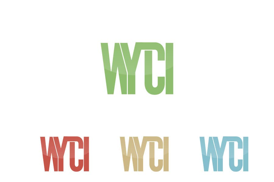 #53 for Logo Design for WYCI by Arpit1113