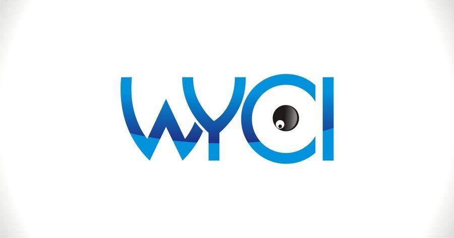 Penyertaan Peraduan #135 untuk Logo Design for WYCI