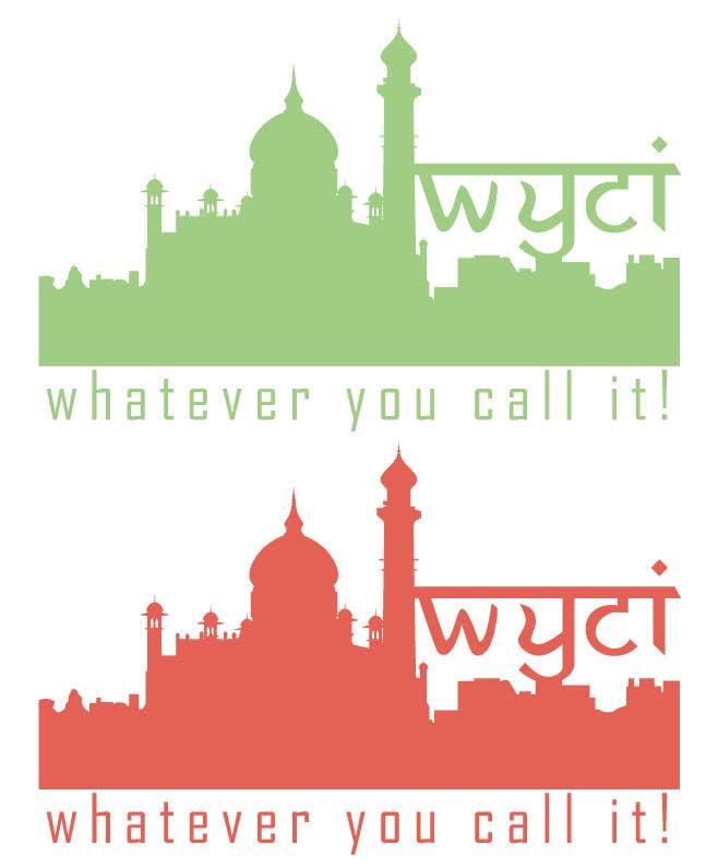 Penyertaan Peraduan #76 untuk Logo Design for WYCI