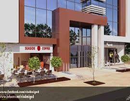 Nro 5 kilpailuun Design Plan for Shopping and Entertainment Arcade käyttäjältä visdesign4
