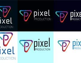 #75 for Design a Logo - Pixel Productions by salmanbillal