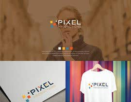 #125 for Design a Logo - Pixel Productions by Nawab266