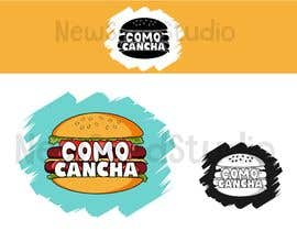 #158 for COMO CANCHA by NewSeedStudio17