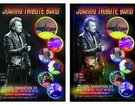 #10 untuk Poster for Rock Band oleh Feb16
