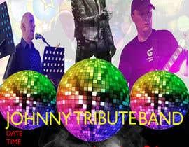 #15 untuk Poster for Rock Band oleh sukumarkundu99