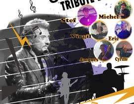 #14 untuk Poster for Rock Band oleh gazisakib18