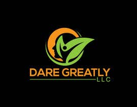 #121 para Design a powerful logo for Dare Greatly, LLC de miranhossain01