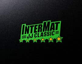 #91 para InterMat JJ Classic Logo de jones23logo