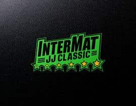 #92 para InterMat JJ Classic Logo de jones23logo